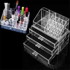 large makeup organizer with drawers 80