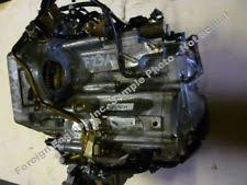 complete auto transmissions for honda accord ebay