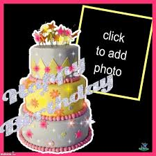 animated layered birthday cake imikimi com