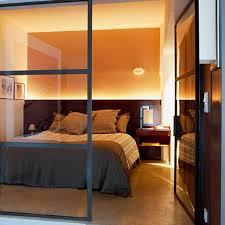 chambre architecte chambre architecte crer une chambre dans un studio pateres en