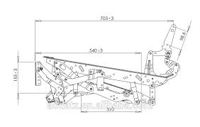 Recliner Sofa Parts Recliner Sofa Parts Thecreativescientist