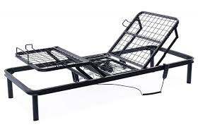table marvelous electric adjustable bed frame products height