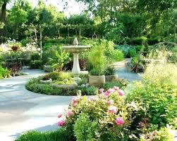 Country Cottage Garden Ideas Country Garden Ideas Country Gardens Country Cottage Garden