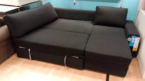 Ikea Sleeper Sofa With Chaise Ikea Sleeper Sofa Mattress Lauraleewalker