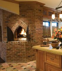 Pizza Kitchen Design A Brick Oven In The Kitchen Please Oh Please Rogers Ford