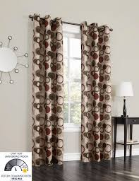 Curtain Grommet Tool Size Of Curtains How To Measure Length For Grommet Curtains