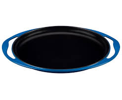 sizzle plate oval griddle le creuset official site