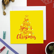 jollysmith wish you a merry card