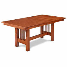 Mission Dining Room Furniture Camden Mission Dining Table Chilton Furniture