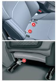 manuel du conducteur citroën c5 ii fixations isofix sécurité