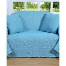 plaid turquoise pour canapé plaid et jete de canape achat vente pas cher