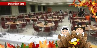 Springfield Barn Springfield Baptist Community Thanksgiving Meal Delivered Or Dine In
