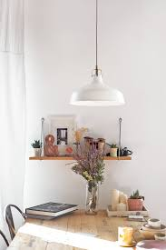 Dash Of Darling Home Tour by House Tour A Sunny Soulful Renovated Barcelona Apartment