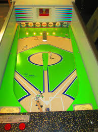 pitch bats a home run of firebird pinball arizona pinball