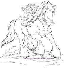 free brave disney coloring pages free coloring pages mazes