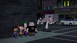 night of the living pharmacists phineas and ferb wiki fandom
