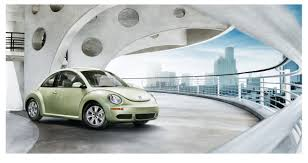 2009 vw new beetle blushes for spring