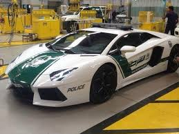 police lamborghini your platinum choice by