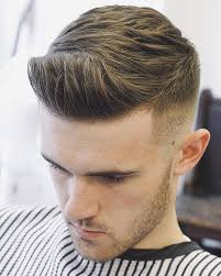 haircuts for hair shoter on the sides than in the back 80 new hairstyles for men 2018 update short quiff quiff haircut