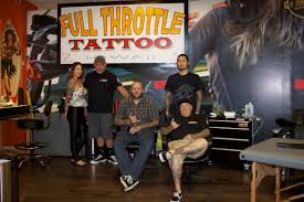 full throttle tattoo hawaii defend hawaii
