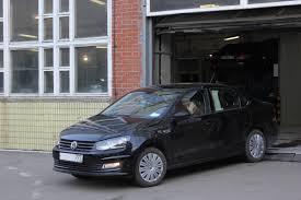 volkswagen polo sedan 2015 vw polo sedan с пробегом что нужно знать при покупке 5koleso ru