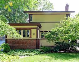 Frank Lloyd Wright Style House Plans Frank Lloyd Wright Inhabitat Green Design Innovation