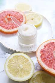 Lip Scrub make your own grapefruit lemonade lip scrub a beautiful mess