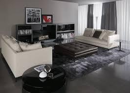 Minotti Andersen Sofa Inside