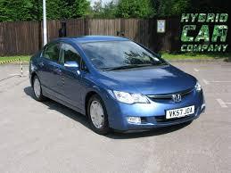 2007 honda civic hybrid reviews 2007 honda civic ima hybrid for sale in kent vk57joa