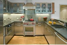 groutless kitchen backsplash groutless tile backsplash tile in kitchen with contemporary