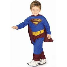 Halloween Costume Toddler 25 Toddler Superman Costume Ideas Toddler