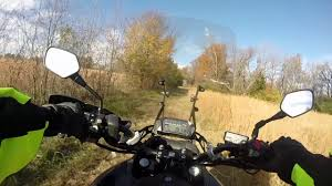 off road on my honda nc 700x dct youtube