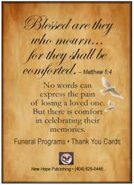 prayer cards for funerals new publishing memorial funeral programs and prayer cards
