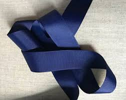 grosgrain ribbon by the yard hair bow ribbon etsy