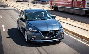 mazda sedan models mazda 3 2016 10best cars u2013 feature u2013 car and driver