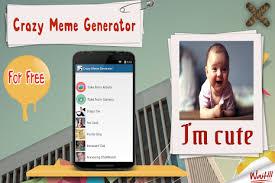 Apps For Making Memes - ideal making memes app meme generator free app android apps on
