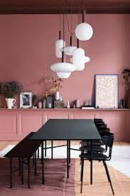 Amazing Interiors 7 Amazing Pink Interiors Proving Pink Is The Color Now