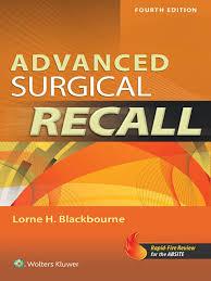 advanced surgical recall 4e type i and type ii errors mode