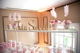 ballerina baby shower decorations pink caramel apple bars caramel apples and ballerina baby showers