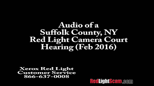 red light ticket suffolk county red light camera court in suffolk county ny youtube