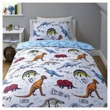 Dinosaur Single Duvet Set Reversible Ultimate Spider Man Single Duvet Set Kids Bedroom