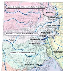 Map Of Greeley Colorado by Water In The West Conservation Measures Take Center Stage