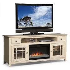 Corner Fireplace Tv Stand Entertainment Center by Modern Tv Stand With Fireplace Fireplace Ideas
