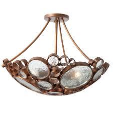 Room Decor Lights Decorating Luxury Flush Mount Ceiling Light For Modern Home