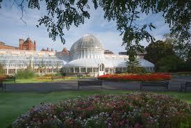 Botanic Garden Belfast by Botanic Belfast Gardens Jardins De Belfast Guide Irlande Com