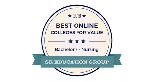 indiana wesleyan rn to bsn 2018 accredited online nursing programs by state