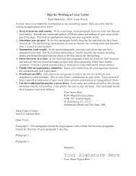 Introduction To A Resume Cover Letter First Paragraph My Document Blog