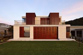 home design exterior software block house porebski architects archdaily