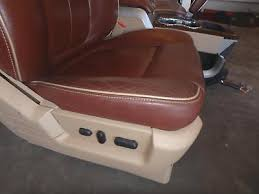King Ranch Interior Swap Used Ford F 150 Seats For Sale