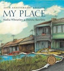 A Place Book My Place Reading Australia